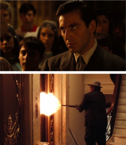 Francis Ford Coppola – The Godfather: Anatomy of a Film